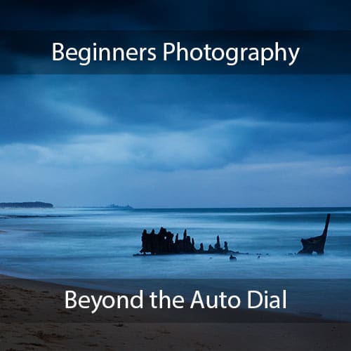beginners photography course sunshine coast