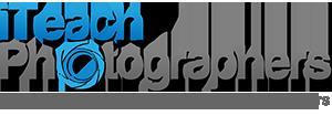 iteachphotographers.com Logo