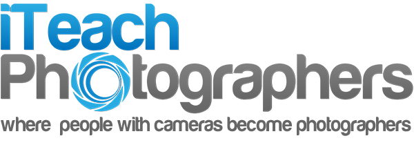iteachphotographers.com Retina Logo
