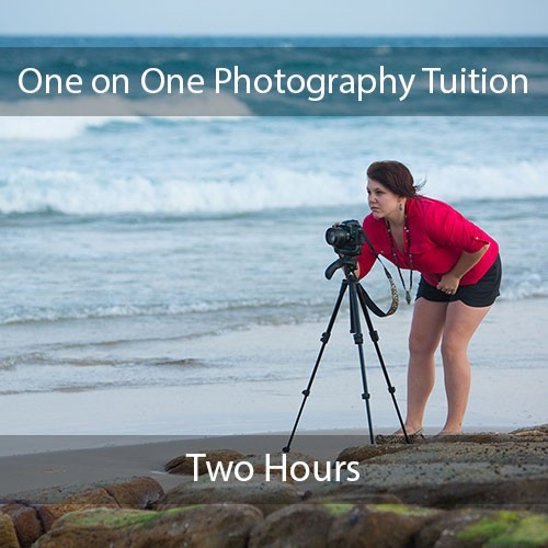 Private Photography Tuition Sunshine Coast